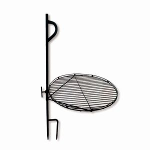 Portable Heavy Duty Firepit Cooking Grate