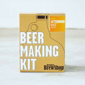 Afternoon Wheat Beer Making Kit