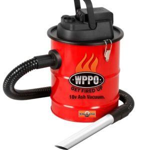 18V Portable Ash Vacuum