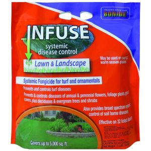 Bonide Infuse Lawn Systemic Fungicide