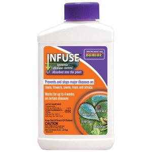 Bonide Infuse Systemic Disease Control Fungicide