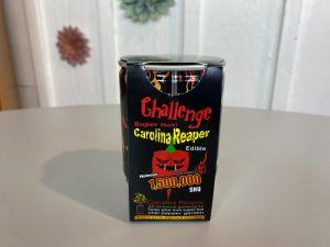 Carolina Reaper Chili Pepper Grow Kit