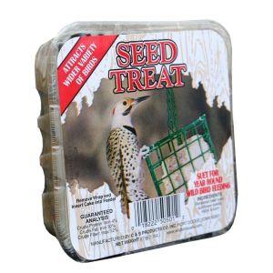 C&S Generic11 Ounce Seed Treat Suet