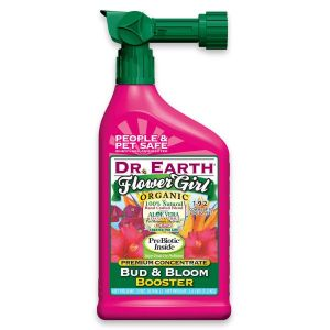 Dr. Earth Flower Girl Bud & Bloom Booster RTS