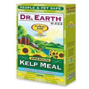Dr. Earth Kelp Meal 1-0.5-2