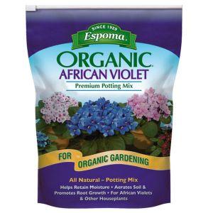 Espoma African Violet Mix Ammendment
