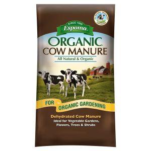 Espoma Dehydrated Cow Manure