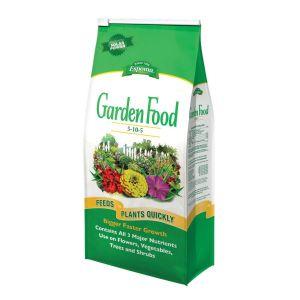 Espoma Garden Food 5-10-5 Inorganic Plant Food