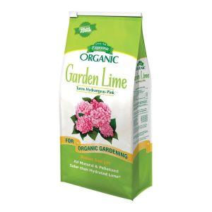 Espoma Garden Lime Organic Supplement