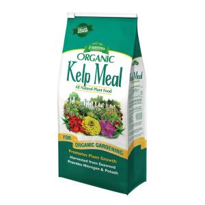 Espoma Kelp Meal Organic Supplement 1-0-2