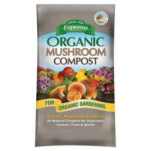 Espoma Mushroom Compost