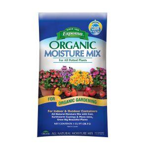 Espoma Organic Moisture Mix