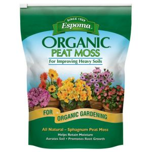 Espoma Peat Moss Soil Amendment