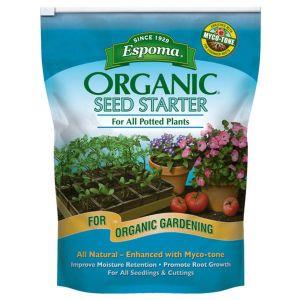 Espoma Seed Starting Mix Amendment