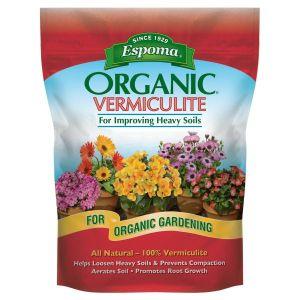 Espoma Vermiculite Soil Amendment