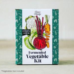 Fermented Vegetables Kit