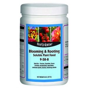 Fertilome Blooming & Rooting Soluble Plant Food