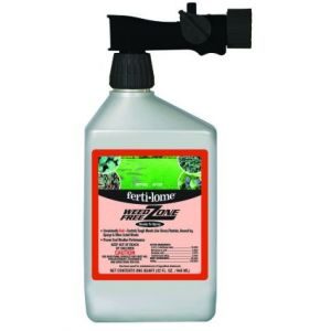 Fertilome Weed Free Zone Weed Killer RTS Hose End