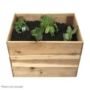 Floor Garden Box