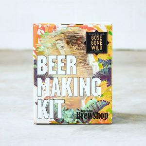 Stillwater Gose Gone Wild Beer Making Kit