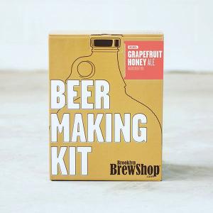 Grapefruit Honey Ale Beer Making Kit