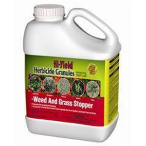 Hi-Yield Treflan Herbicide Granules Weed and Grass Preventer
