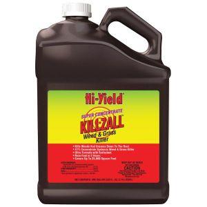 Hi-Yield Killzall II 41% Glyphosate