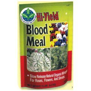Hi-Yield S3 Blood Meal 12-0-0
