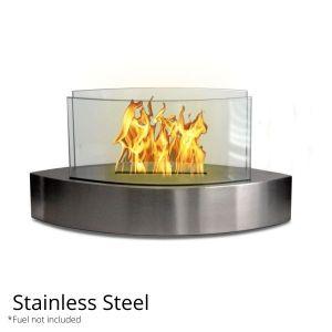 Lexington Tabletop Bio-Ethanol Fireplace