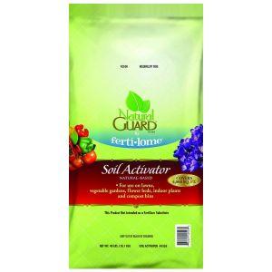 Natural Guard Soil Activator