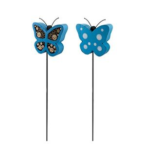 Woodlink Butterfly Insect Shelter Yard Stake