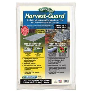 Dalen Gardeneer Harvest-Guard Garden Blanket