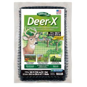 Dalen Deer-X Garden Fencing 7x100 Feet