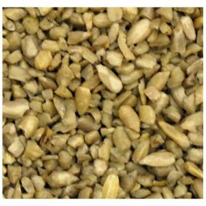 Nature's Select Whole Sunflower Meats for Wild Bird Feed