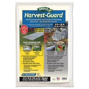 Dalen Harvest Guard Garden Blanket 5x25 Feet