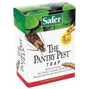 Safer The Pantry Pest Trap 2 Pack