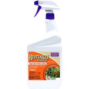 Bonide Revitalize Biofungicide RTU Spray