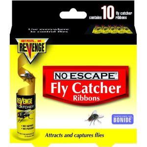 Bonide Revenge No Escape Fly Catcher Ribbons