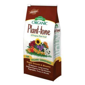 Espoma Plant-Tone Organic All Purpose Plants Food 5-3-3