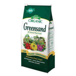Espoma Greensand Organic Supplement 0-0-0.1