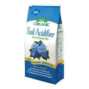 Espoma Soil Acidifier Organic Supplement