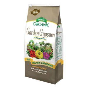 Espoma Garden Gypsum Oranic Supplement