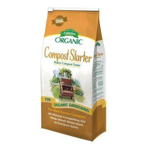 Espoma Compast Starter Organic Supplement