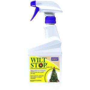 Bonide Wilt Stop Tree & Wreath RTU Spray