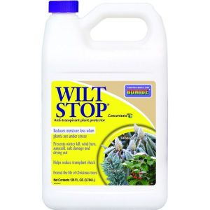 Bonide Wilt Stop Plant Protector Concentrate