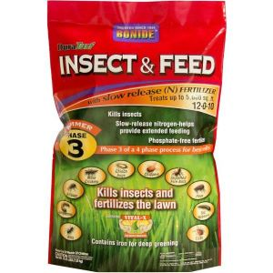 Bonide DuraTurf Insect & Feed Phase 3