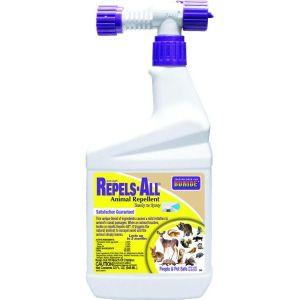 Bonide Repels-All® RTS Animal Repellent Hose End