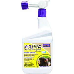 Bonide Molemax RTS Hose End