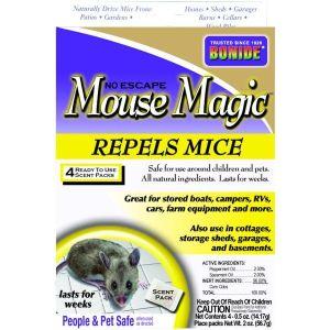 Bonide Mouse Magic