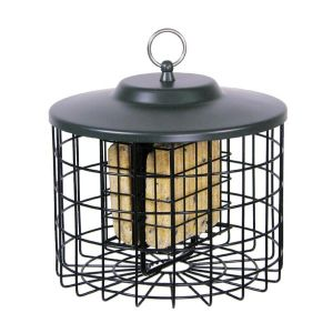 Stokes Select Squirrel Proof 9.5 Inch Double Suet Feeder